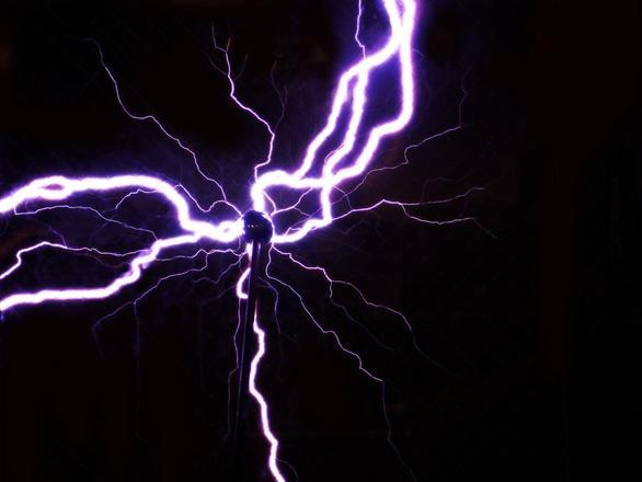 Eletricidade estática em atmosferas explosivas