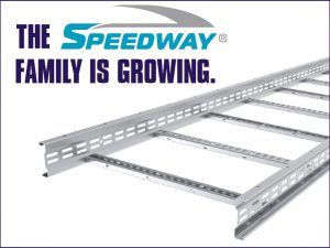 Speedway Pre-Galv
