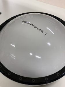 Wireless X foto de fornecimento no Brasil